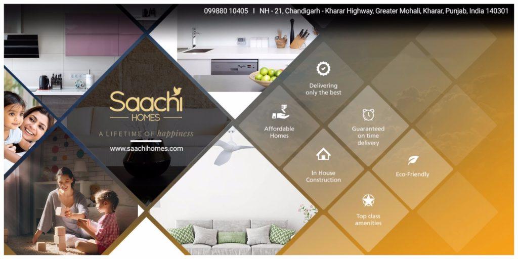 Saachi Homes