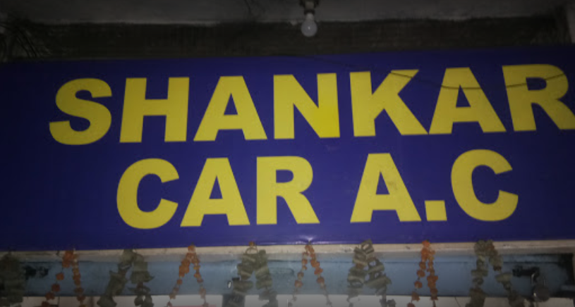 Shankar Car A.C Chandigarh