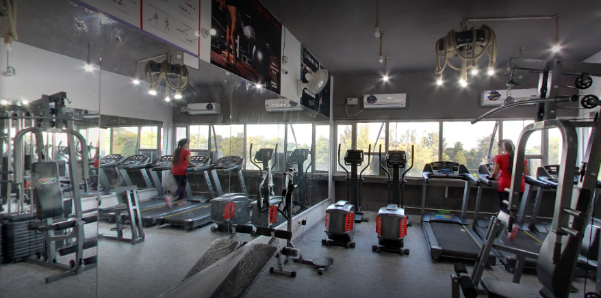 Sona Gym and Spa, Mohali
