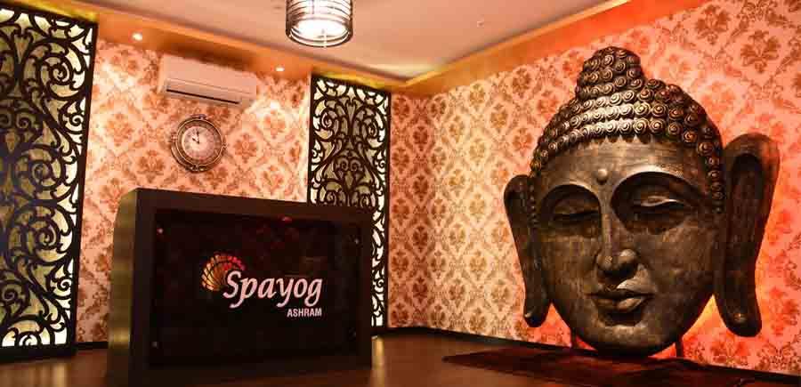 Spayog Ashram Zirakpur