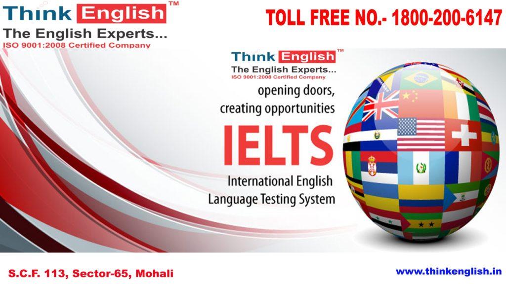 Think English Chandigarh