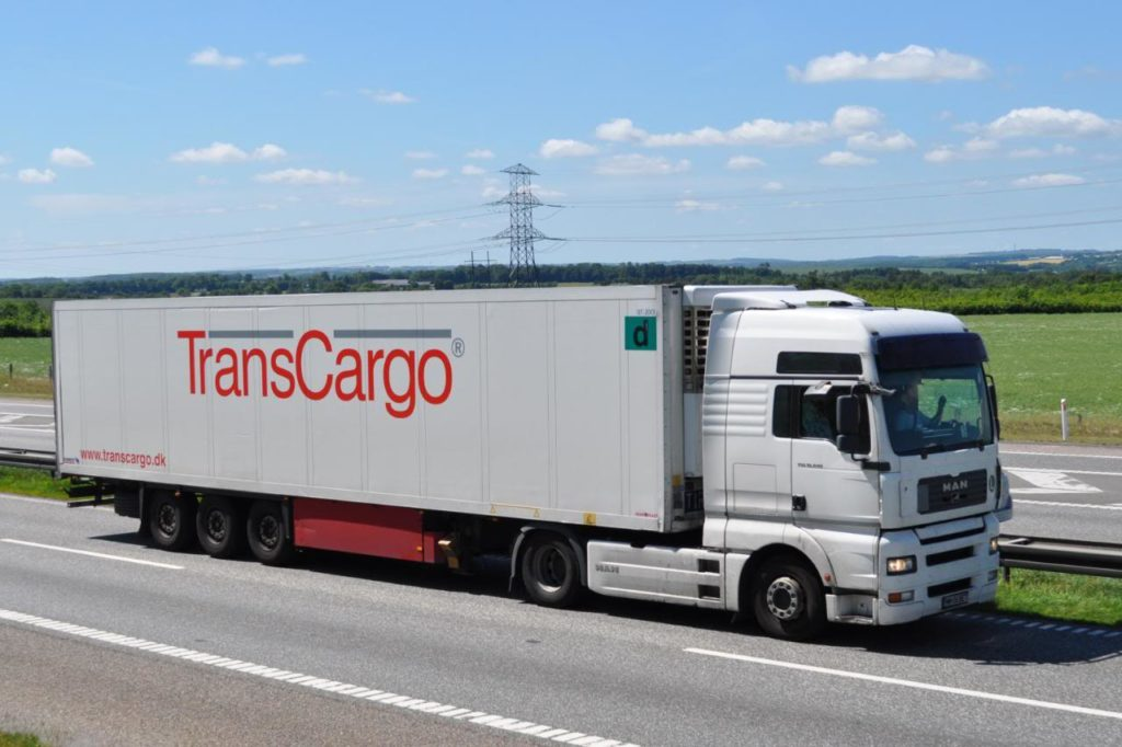 Trans Cargo Packers and Movers Mohali