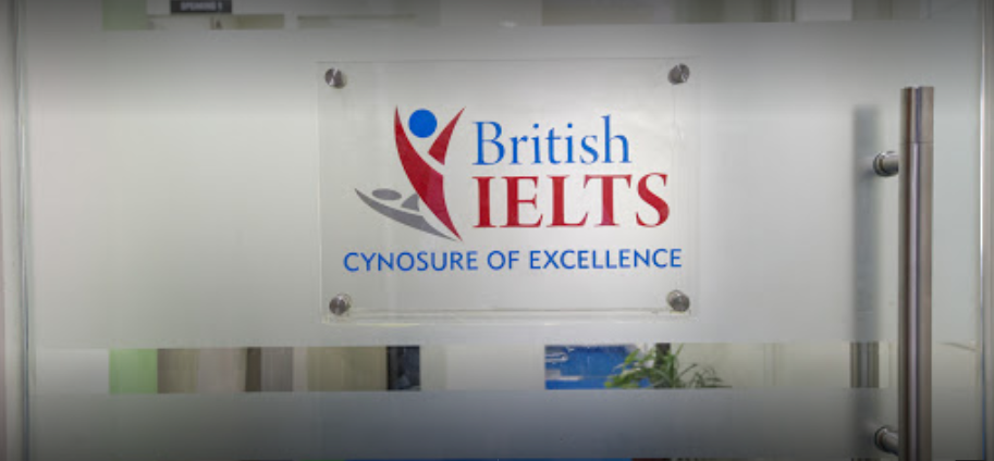 british ielts chandigarh