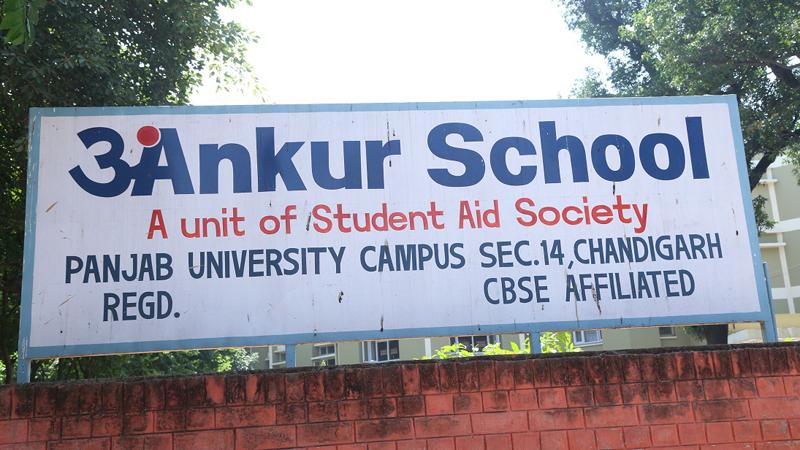 Ankur Nursery School Chandigarh