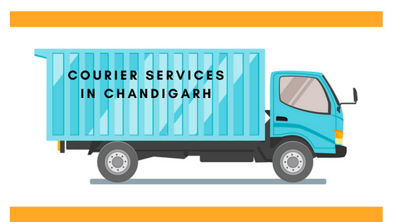 Courier Services in Chandigarh