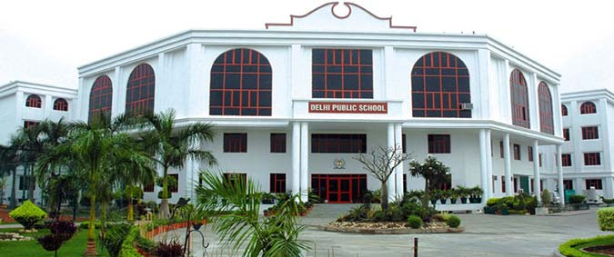 Delhi Public School Chandigarh