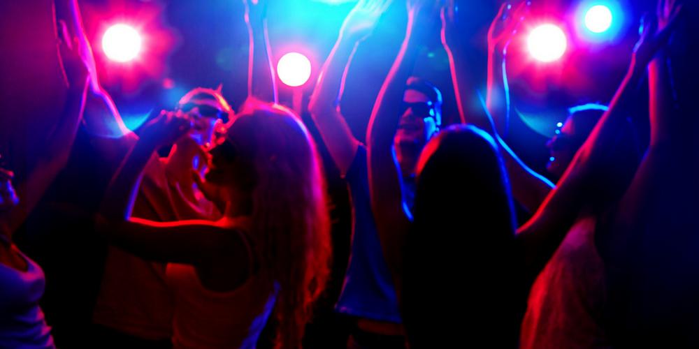 Paara Night Club Chandigarh