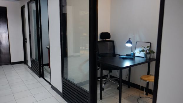SBMC Co-working space Mohali