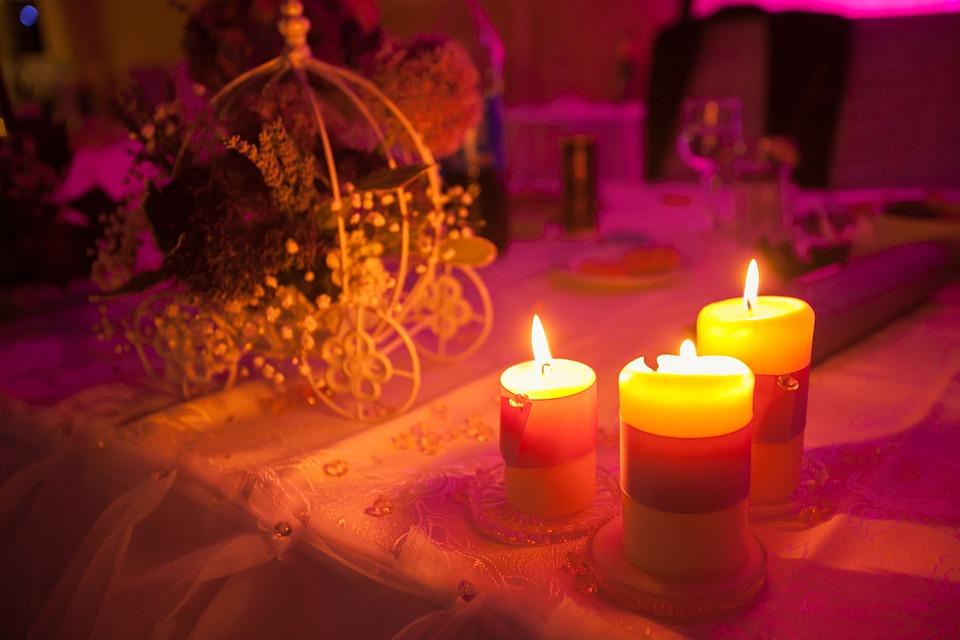best restaurants in Chandigarh for candle light dinner