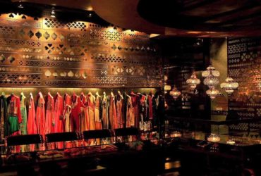 bridal boutiques in Chandigarh