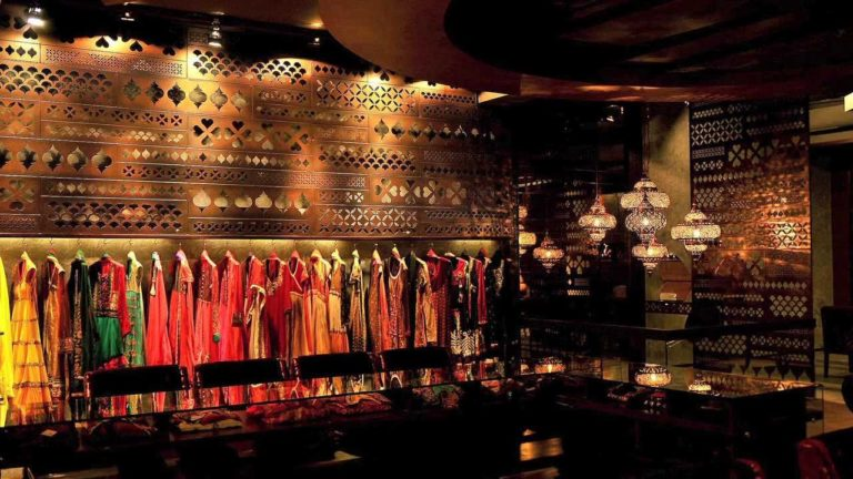 Top 10 Bridal Boutiques In Chandigarh