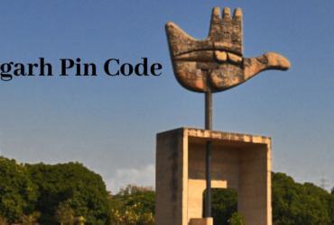 Chandigarh Pin Code
