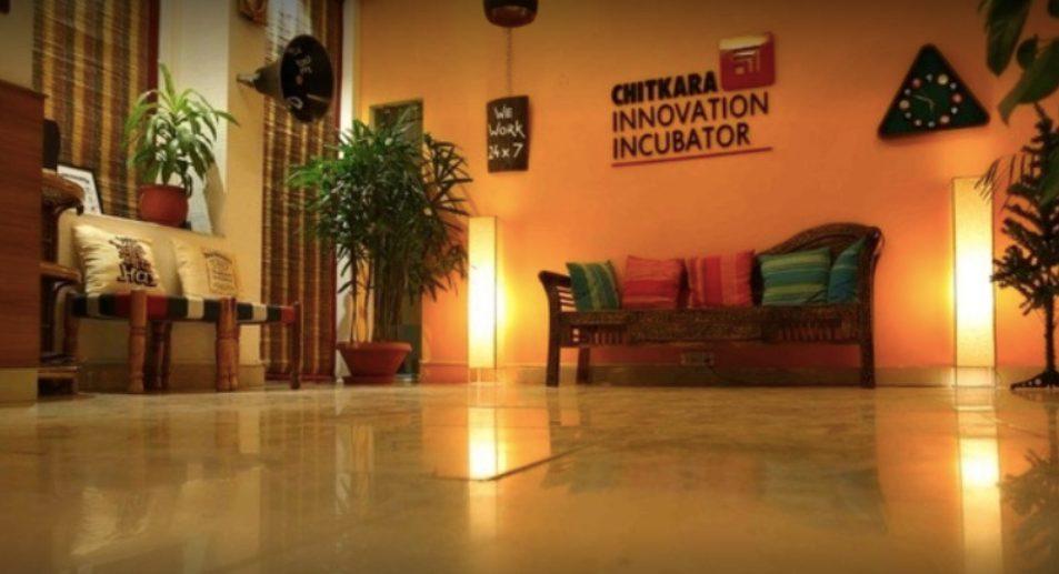 Chitkara Innovation Incubator