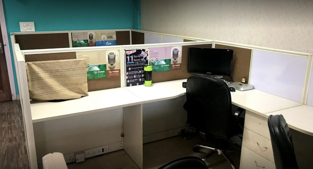 Co Working Labs dhakoli