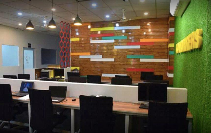 Plugin Office Panchkula