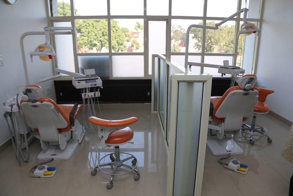 Dentia Speciality Dental Clinic Mohali